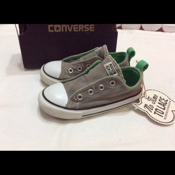 Toddler Converse Size 9 NWT